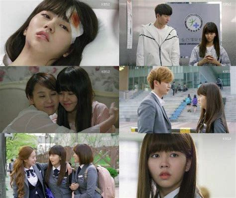 film drama korea who are you school ask k pop episode 2 captures for the korean drama who are