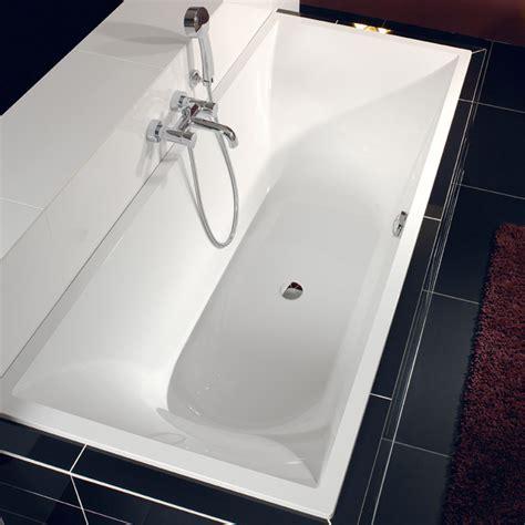 badewanne 180x80 badewanne villeroy boch villeroy boch subway bath white
