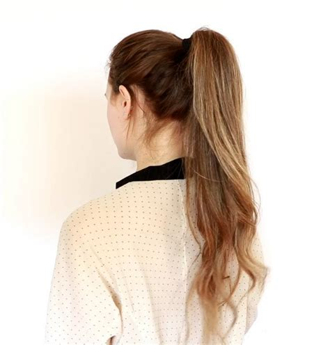 10 easy updos you can actually do with 2 hands hello glow twenty hairstyles for work quick and easy hairstyles you