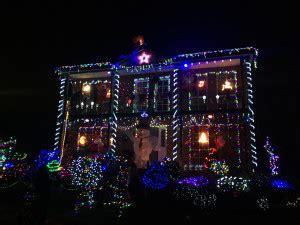 mount annan mount annan christmas lights mount annan