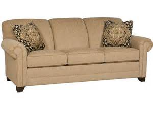 King Hickory Sofas King Hickory Living Room Fabric Sofa 3600 Hton House Furniture Washington Mi