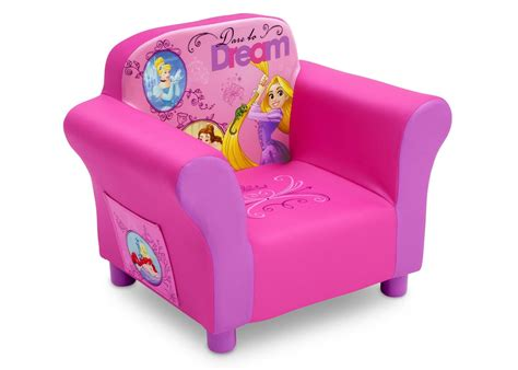 Princess Upholstered Chair by Princess Upholstered Chair Delta Children S Products