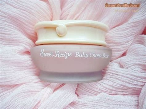 Etude Baby Choux Base etude house sweet recipe baby choux base reviews photos