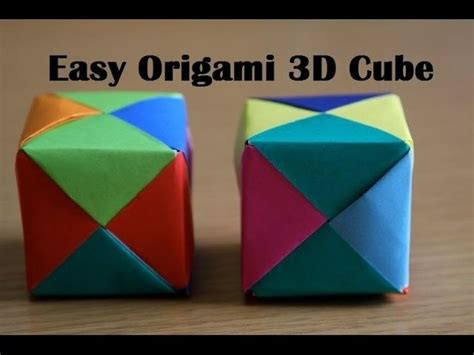 Really Easy Origami For - 25 best ideas about origami on easy