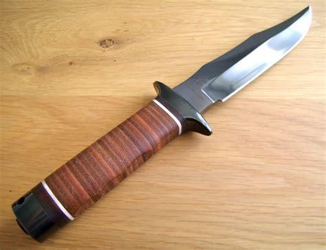 sog s1 sog s1 bowie original sog knives collectors