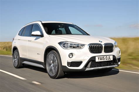 new bmw x1 new bmw x1 2016 review pictures auto express