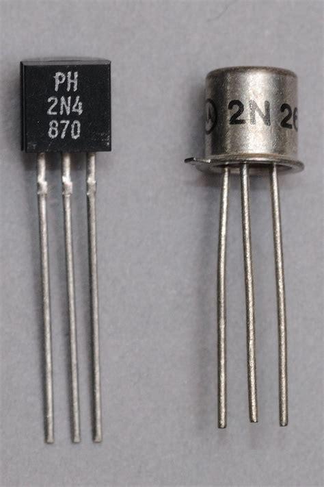 transistor wiki transistor sambungan tunggal bahasa indonesia ensiklopedia bebas