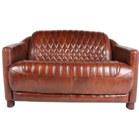canap 233 cuir luxe grand confort