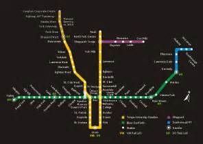 toronto ttc subway the radioreference wiki