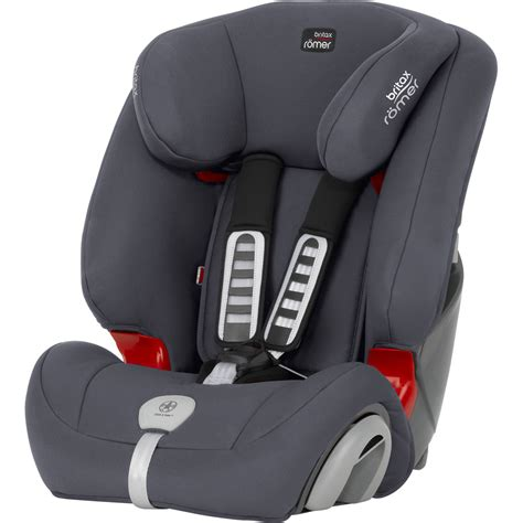 si鑒e auto evolva 123 plus si 232 ge auto evolva plus grey groupe 1 2 3 de britax