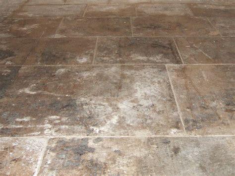 period flagstone floor restoration the floor restoration