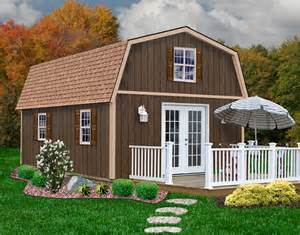 The In Cottage Is 16 800 Richmond Diy Cabin Kit Wood Diy Cabin Kit By Best Barns
