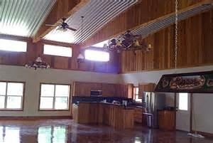 another barndominium interior barndominiums