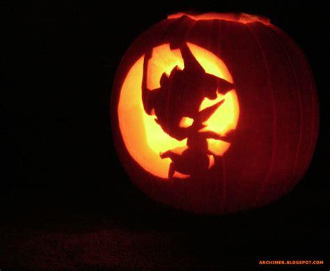zelda pumpkin pattern midna twilight pumpkin by archimer on deviantart