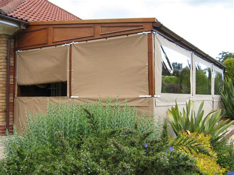 Garden Patio Awnings rola and solarshades gt rola shade patio cover canvas