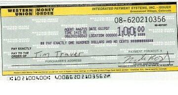 Can You Get A Money Order At The Post Office by Can Money Orders Be Cashed At Walmart How To Get