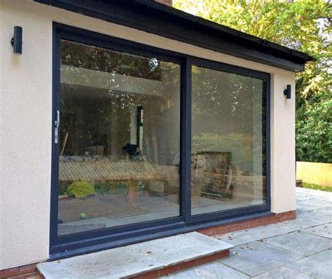 Aluminum Patio Doors by Aluminium Windows And Doors Ilkley Marlin Windows