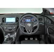 Vauxhall Insignia Design &amp Styling  Autocar