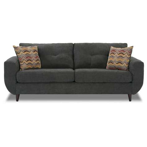 graphite sofa killington graphite sofa b2 6950s at afw 358 39 quot h x 93 quot w