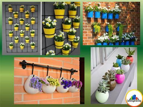 ideas decorar jardines pequeños adornos para terrazas interesting imagen with adornos