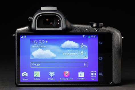 samsung galaxy nx review samsung galaxy nx review digital trends