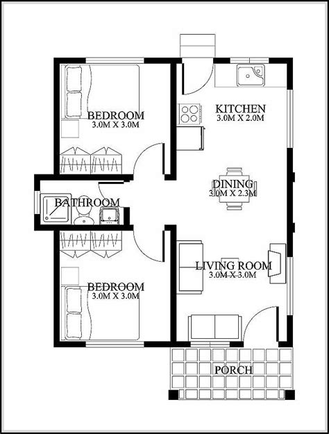 floor plans for a small house selecting the best types of house plan designs home
