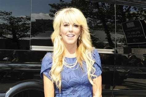 dina lohan hairstyles dina lohan s layers haute hairstyles for women over 50