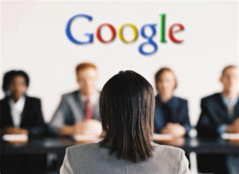 preguntas en una entrevista de google 191 sabr 237 as responder a esta pregunta en una entrevista de