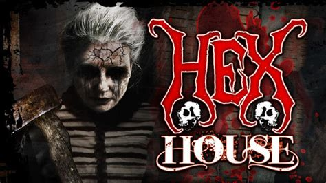 hex house tulsa top haunted houses in america frightfind