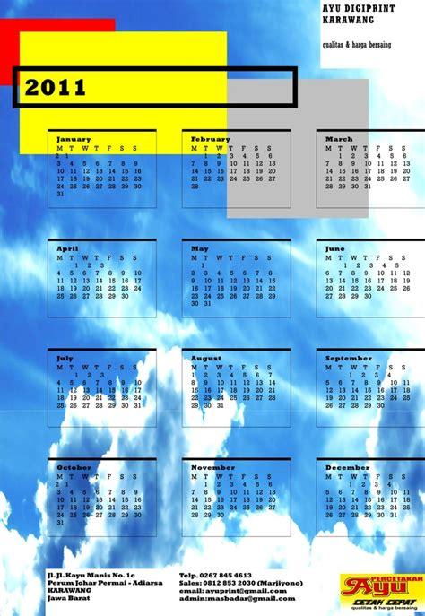desain kalender meja dengan coreldraw 8 file desain kalender 2011 format pdf bisa diedit dengan