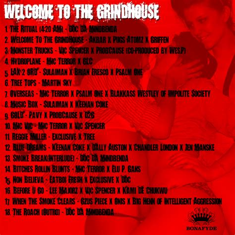the grind house welcome to the grindhouse bonafyde media