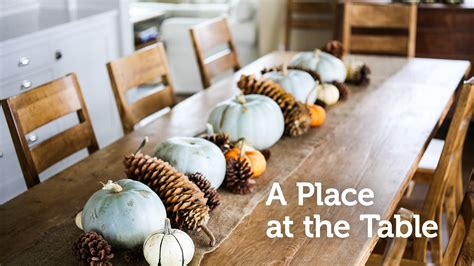 A Place At The Table by A Place At The Table Pastor Ferrill New Christian