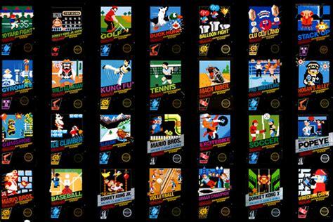 lade megaman top 10 de los mejores juegos de nes noviembre 1991