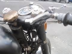 Motorrad Blinker Piepser by Blinker Schalter Relais Kontrolleuchten Und Piepser