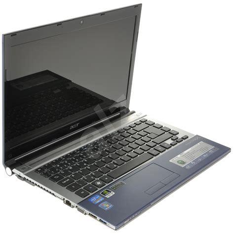 Laptop Acer Aspire Timelinex 4830tg acer aspire 4830tg 2434g75mnbb timelinex notebook alza sk