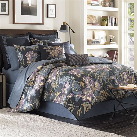 Floral Bedding Sets Bahama Kaftan Floral Comforter Duvet Sets From Beddingstyle