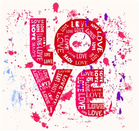 design is love related keywords suggestions for love vector designs