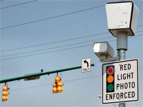 florida: early data suggest city traffic cameras