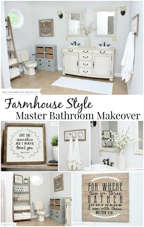 Detox Going To The Bathroom After by 17 Best Ideas About Farmhouse Style Bathrooms On
