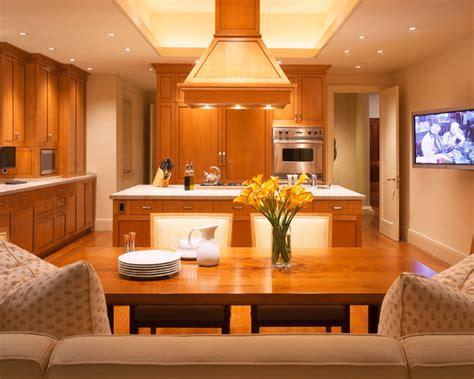 San Francisco Interiors Inc by San Francisco Residence Kitchen San Francisco By The Wiseman Interior