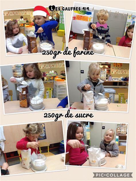 atelier cuisine en maternelle ecole marcel thiry mehagne