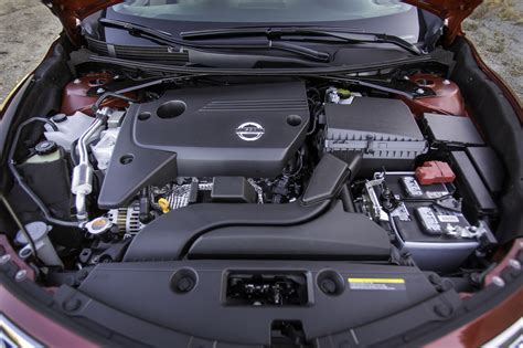 2019 nissan altima engine 2019 nissan altima specs and features 2019 2020