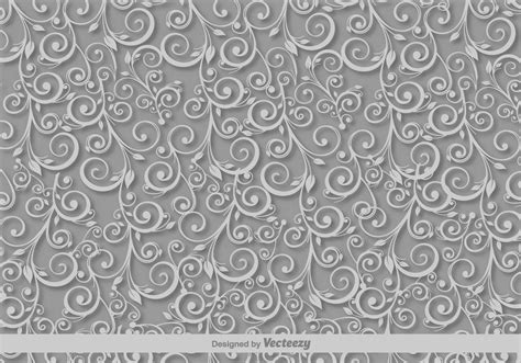 svg pattern not working scrollwork vector pattern download free vector art