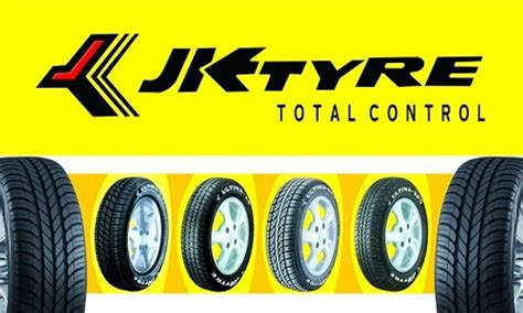 Tyres for Two Wheelers from JK Tyres coming soon