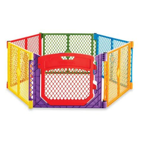 states superyard colorplay ultimate baby gate