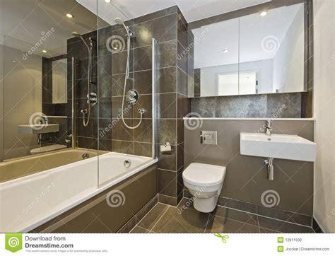 stanze da bagno di lusso stanza da bagno di lusso fotografia stock immagine 12811532