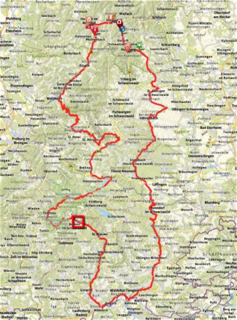 Schwarzwald Touren Motorrad by Motorradtouren In Ihrem Urlaub In Bernau Im Schwarzwald