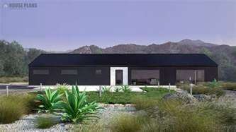 New House Plan by Black Box Modern House Plans New Zealand Ltd