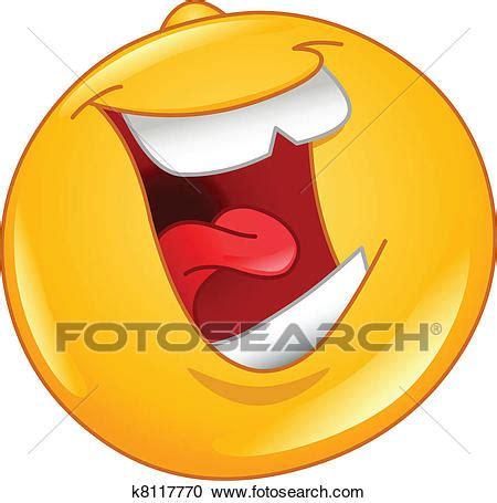 clipart faccine clipart rindo alto emoticon k8117770 busca de