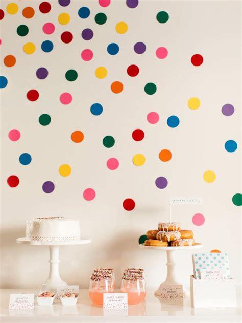 sprinkle baby shower decorating ideas diy
